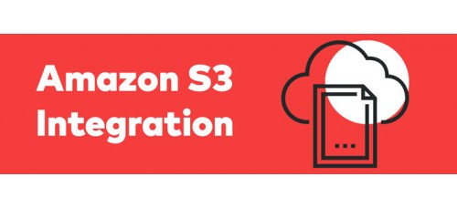 Amazon S3 / CloudFront integration, CDN / Content Delivery Network For OpenCart