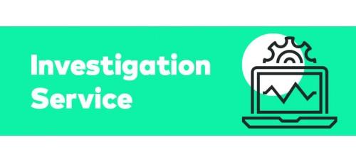 Investigation Service